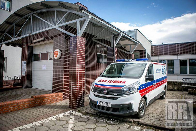 Kamienna Góra: Będą walczyć o szpital