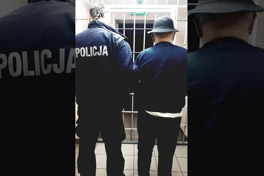 Chełmsko Śląskie: Z promilami za