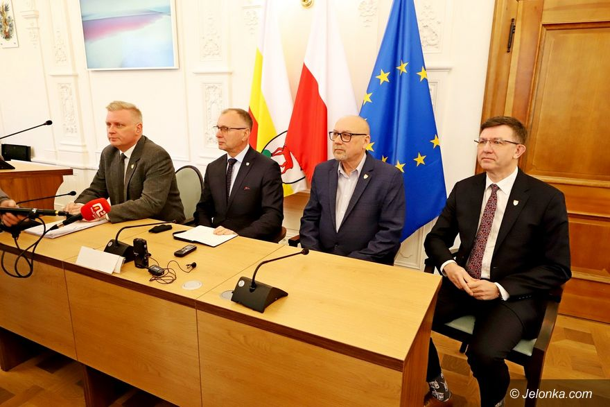Jelenia Góra: Władze miasta wypunktowały projekt opozycji