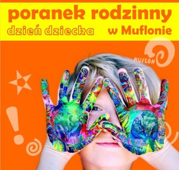 """Jelenia Góra: Dzień Dziecka w """"Muflonie"""" w niedzielę"""