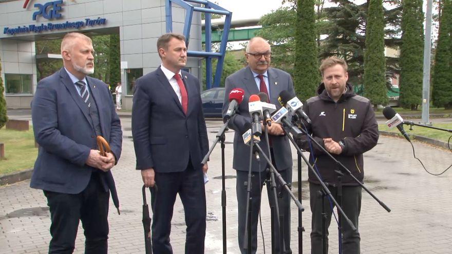 Jelenia Góra: Jest wstępne porozumienie w sprawie Turowa