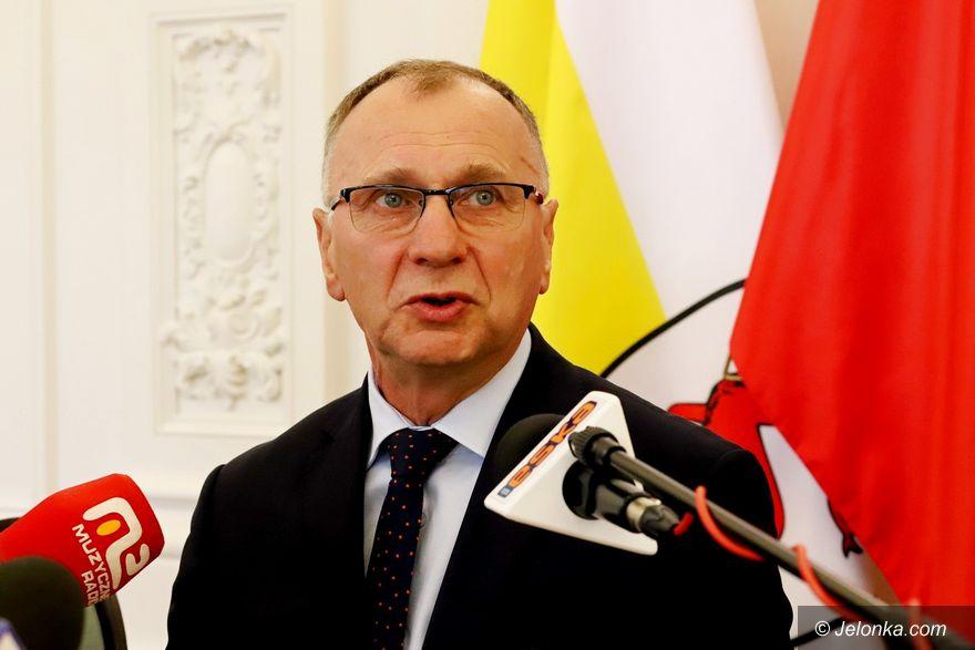 Jelenia Góra: Prezydent o sukcesie szczypiornistek