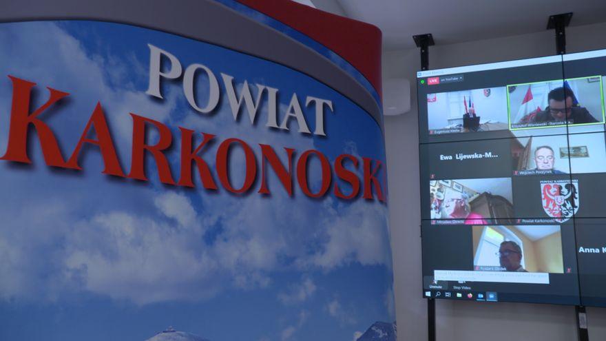 Jelenia Góra: Powiat stara się o dofinansowanie do dróg