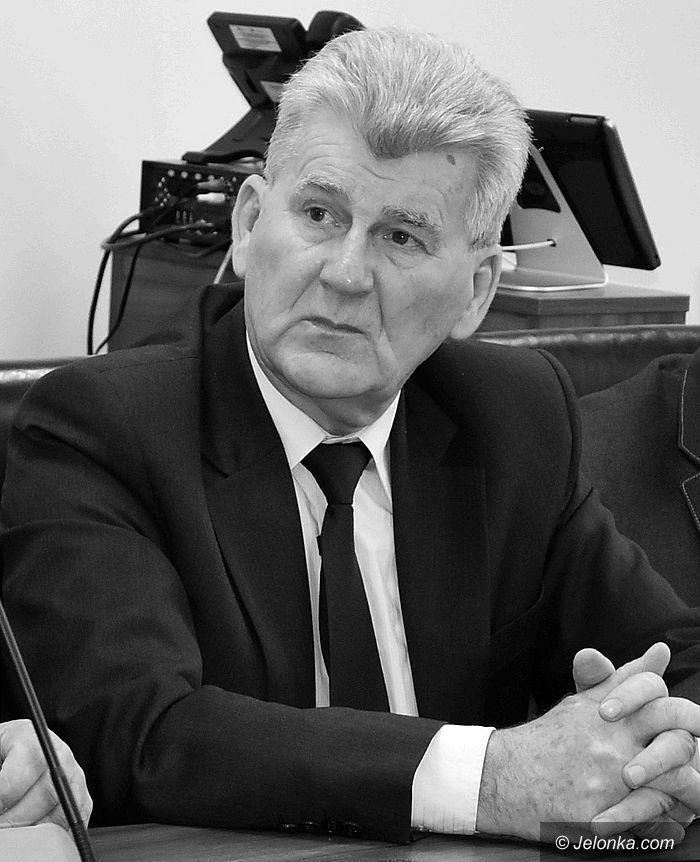Powiat: Nie żyje Bogusław Chodak