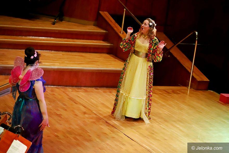 Jelenia Góra: Muzyczny poranek z okazji święta dzieci