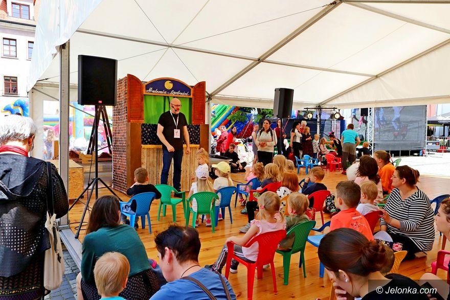 Jelenia Góra: Pestkowe atrakcje dla dzieci