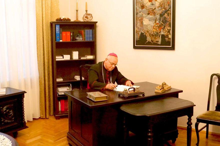 Legnica: Wkrótce będą zmiany w Diecezji Legnickiej