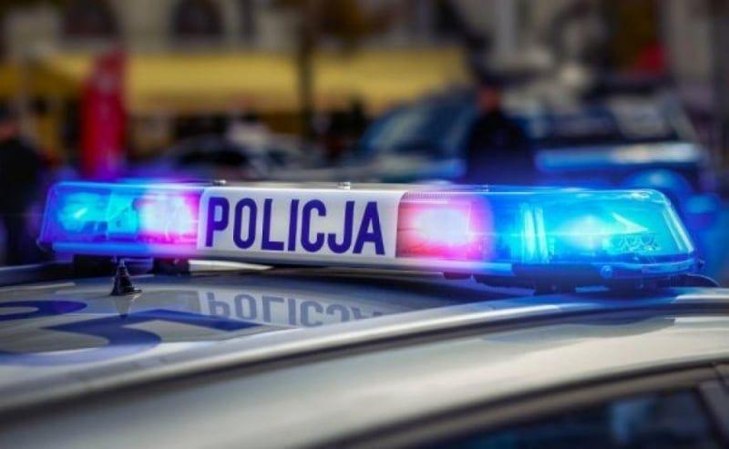 Region: Odnaleźli skradzione auto