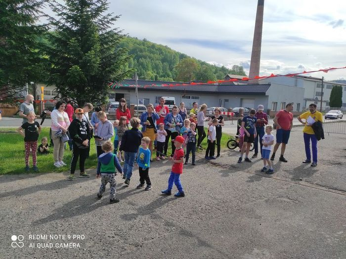 Piechowice: Auto–Dzień Dziecka w Piechowicach