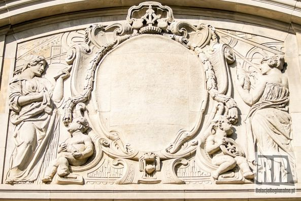 Kamienna Góra: Piękna architektura CK