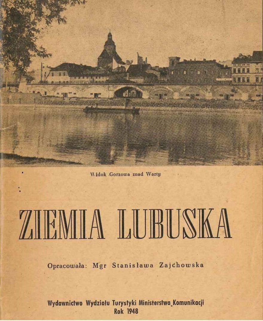 Region: Skarby z Pracowni (11) – Ziemia Lubuska