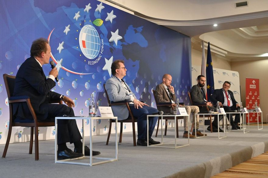 Karpacz: Forum Ekonomiczne na początku września