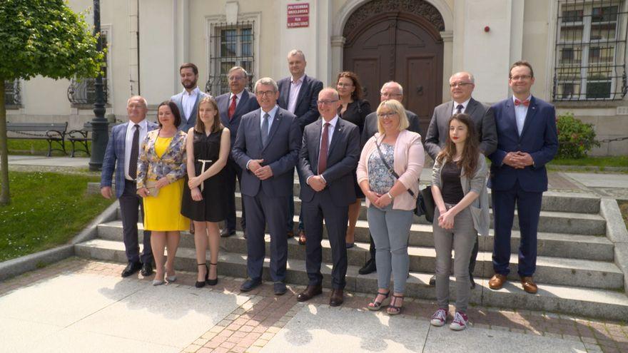 Jelenia Góra: Rozmawiali o przyszłości filii uczelni wyższych