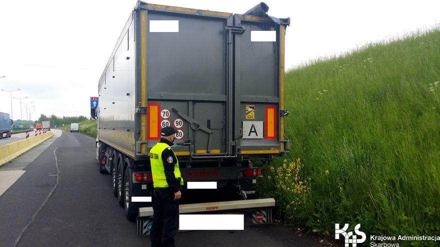 Region: Udaremniono nielegalny wwóz odpadów