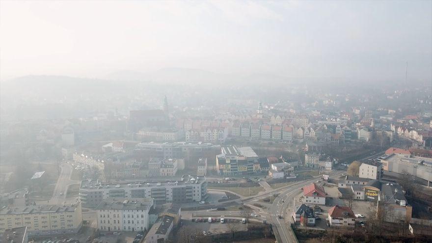 Jelenia Góra: Nabór wniosków do programu Czyste powietrze
