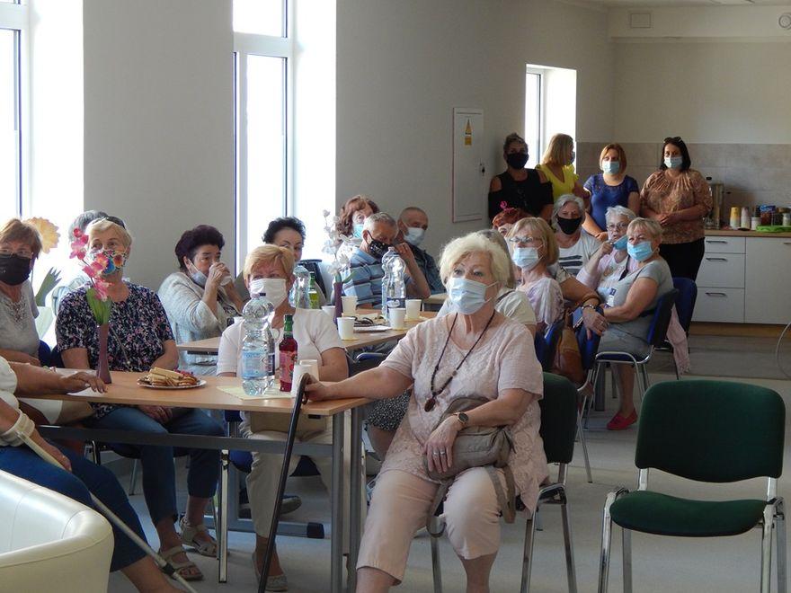 Gryfów Śląski: Klub seniora już działa