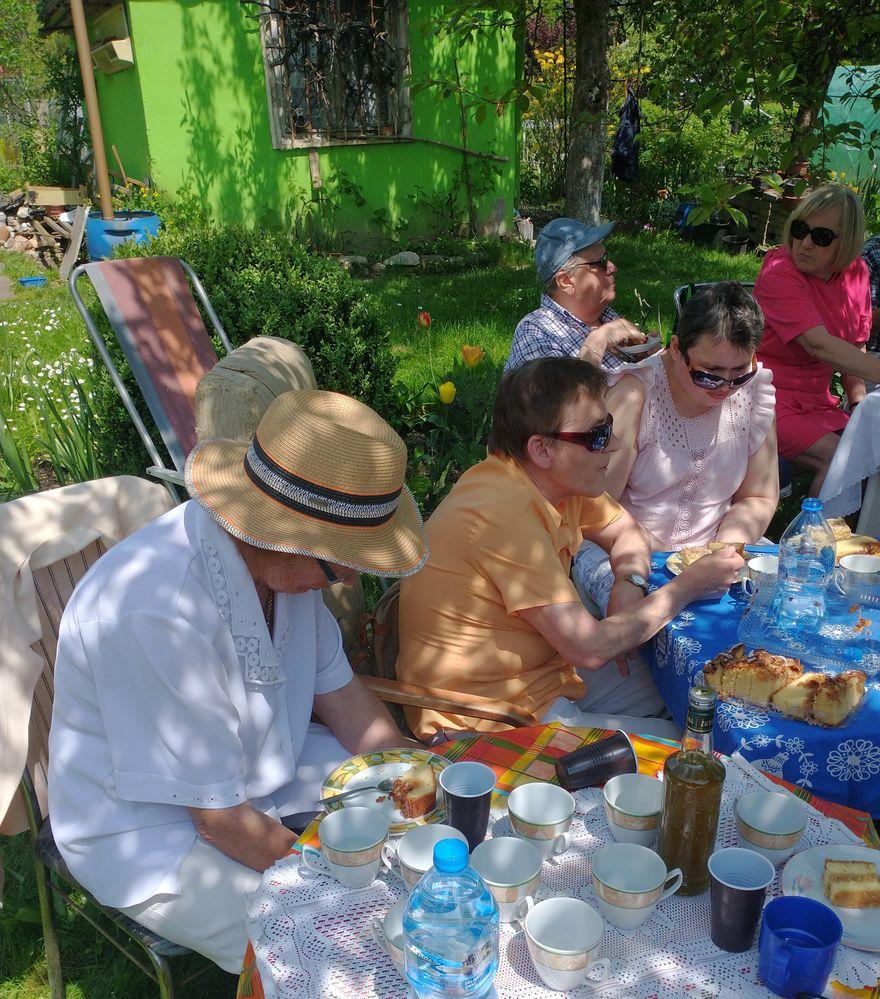 Jelenia Góra: Literacko i biesiadnie
