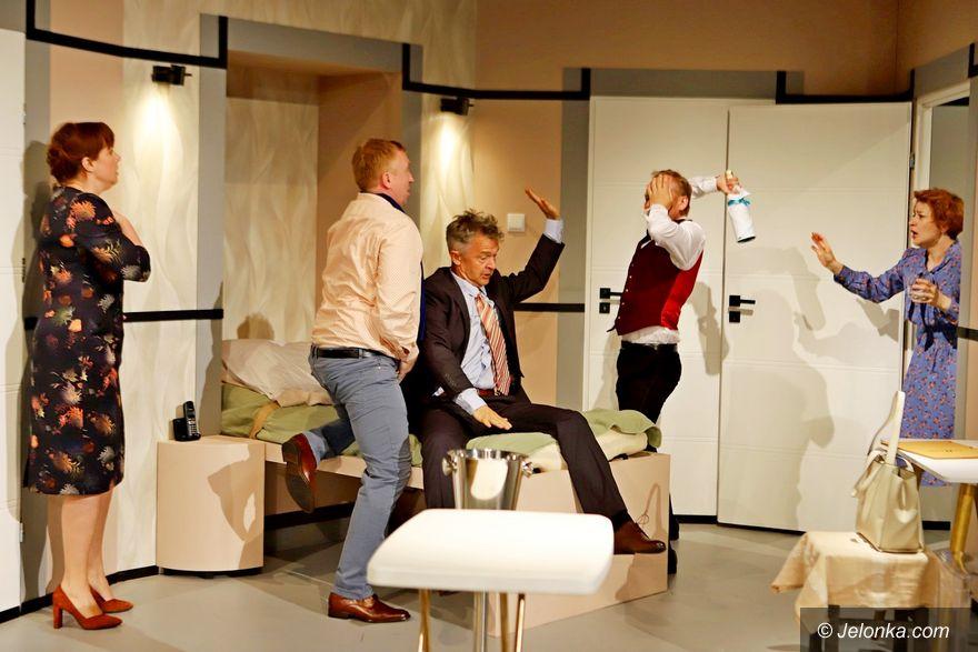 Jelenia Góra: W sobotę premiera w Teatrze Norwida