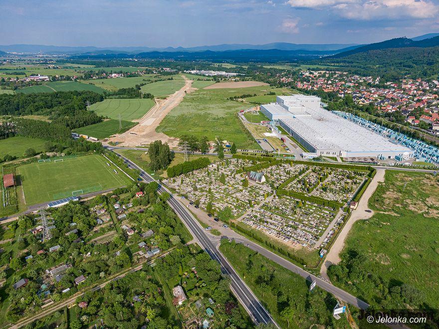 Piechowice: Rozpoczęła się budowa obwodnicy Piechowic