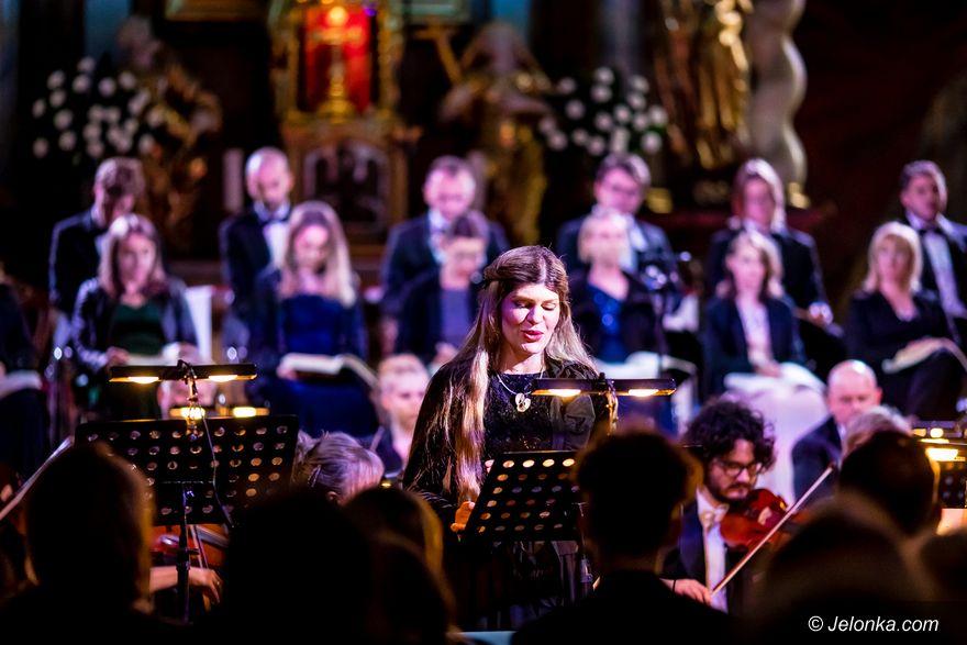 Jelenia Góra: Filharmonia z koncertem w jeleniogórskim kościele