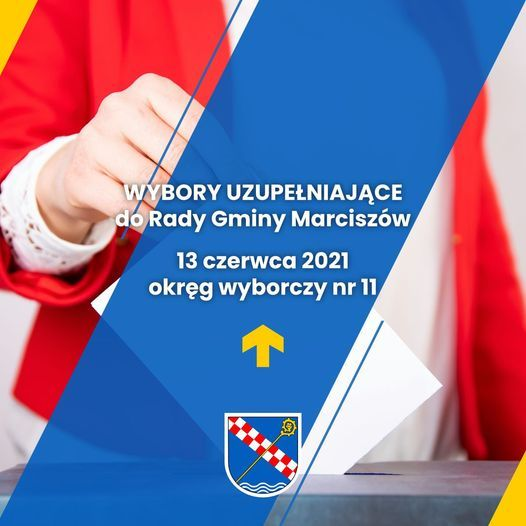 Gmina Marciszów: Wybory uzupełniające