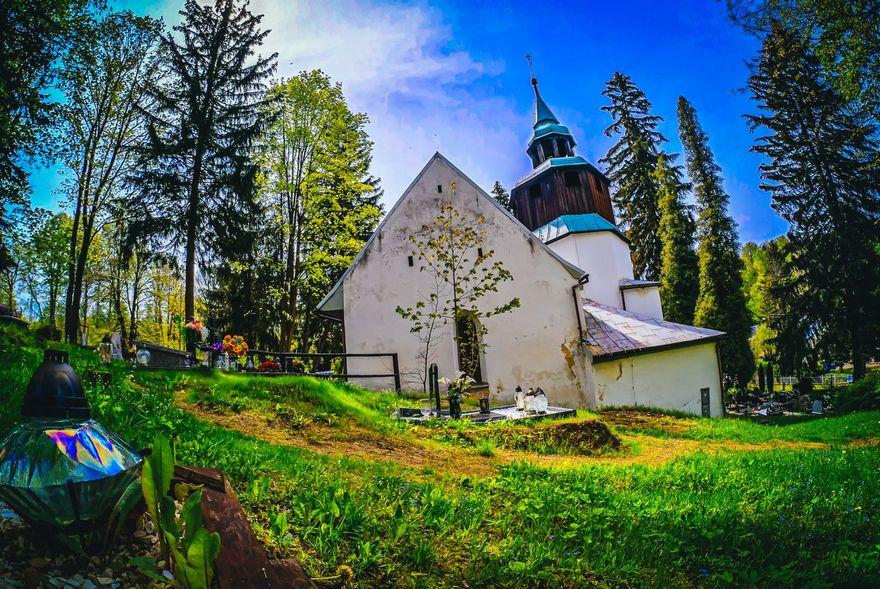 Szklarska Poręba: Szansa dla kościoła