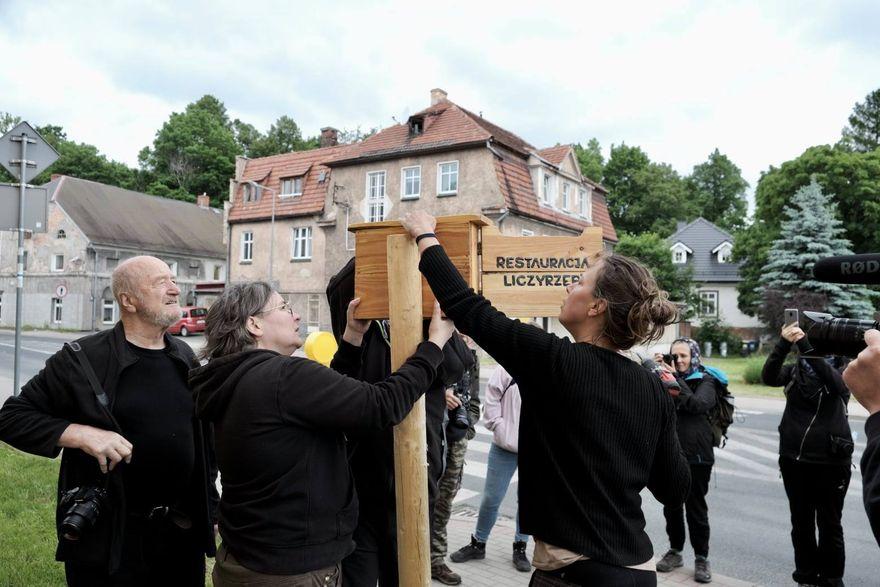 Kowary: W Kowarach pojawiły się skrzynki pamięci