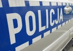 Powiat: Policyjny pościg za motocyklistą