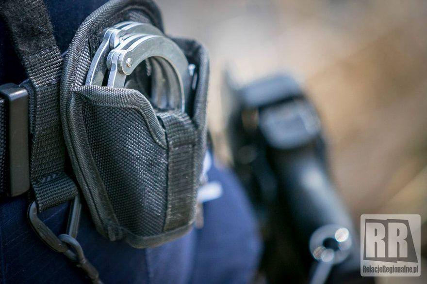 Lubawka: Oszust odnaleziony