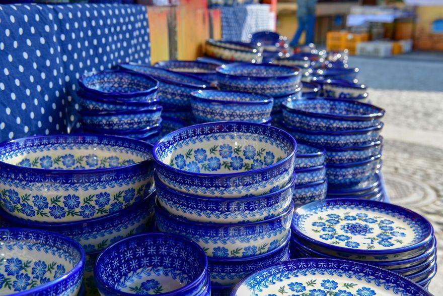 Bolesławiec: Festiwal ceramiki