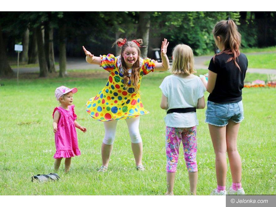 Jelenia Góra: Piknik rodzinny na inaugurację projektu