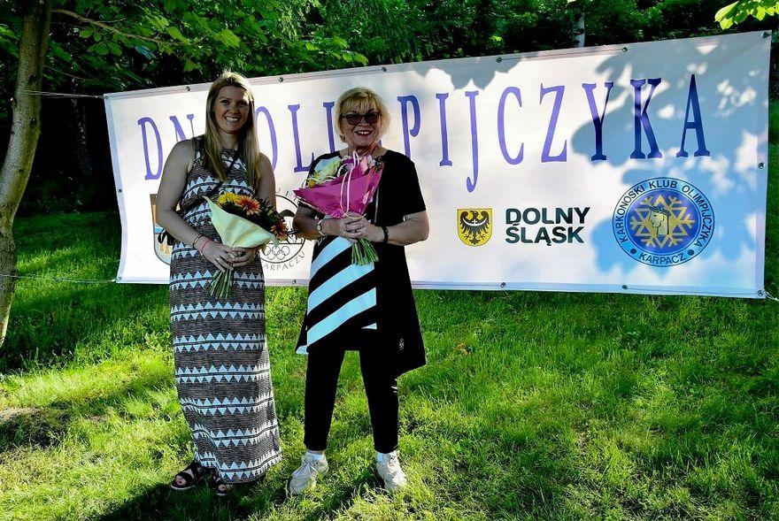 Karpacz: Polsko–niemieckie Dni Olimpijczyka 2021