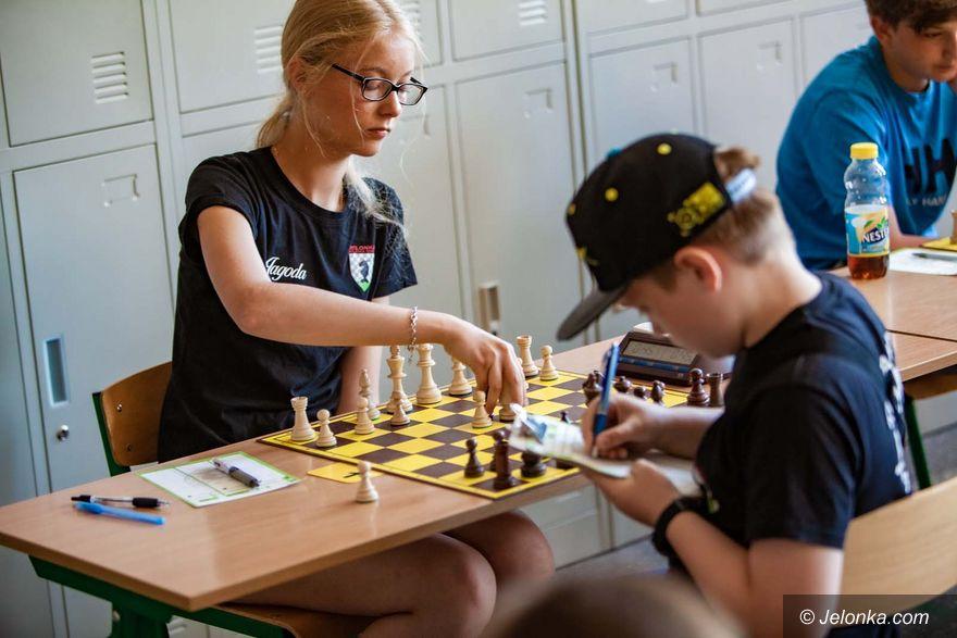 Jelenia Góra: Turniej szachowy na zakończenie roku szkolnego