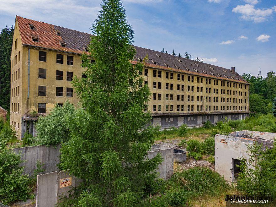 Jelenia Góra: W byłym spichlerzu będą mieszkania