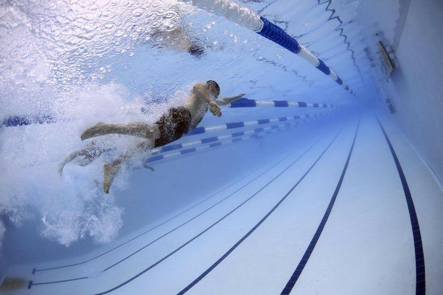 Jelenia Góra: Nabór uzupełniający do klasy pływackiej