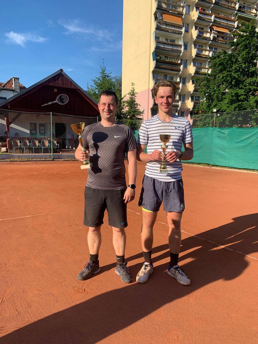 Polska: Tenisowe sukcesy JKT Masters