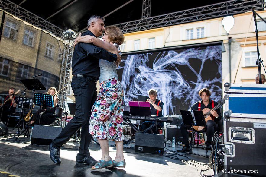 Jelenia Góra: Tango na otwarcie wakacji