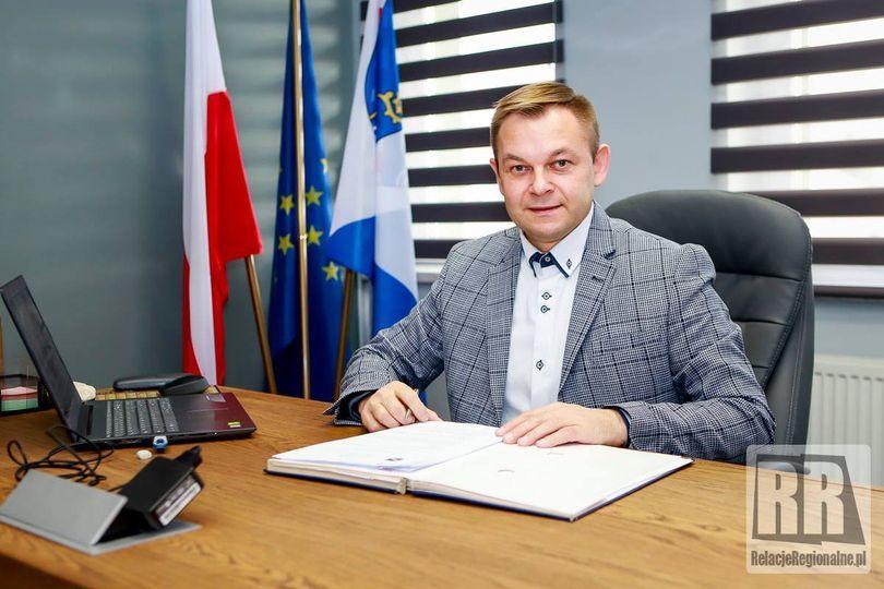 Marciszów: Dotacja dla gminy