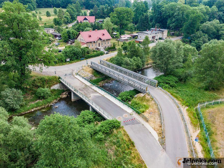 Dąbrowica: Most w fazie projektu