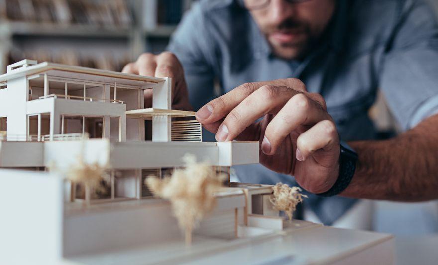 Polska: Ile kosztuje projekt domu od architekta?