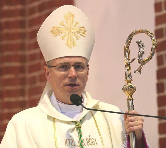 Legnica: Nowy biskup legnicki