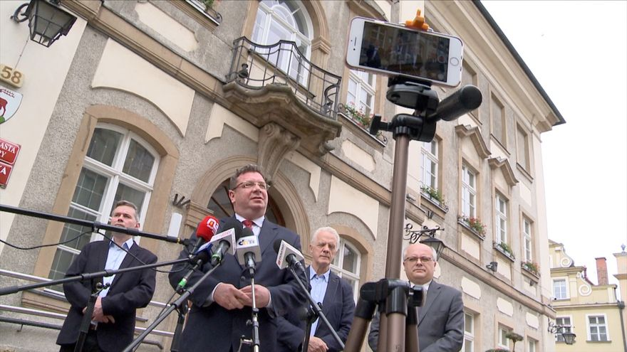 Jelenia Góra: Solidarnie o Polskim Ładzie