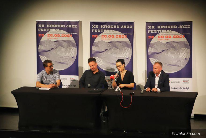 Jelenia Góra: Krokus Jazz Festiwal rozkwita