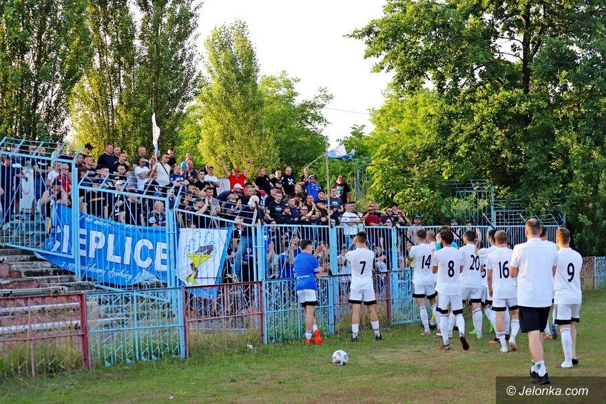 Jelenia Góra: Czas na mecz sezonu – wszyscy na stadion!