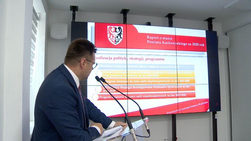 Jelenia Góra: Zarząd Powiatu z jednogłośnym absolutorium