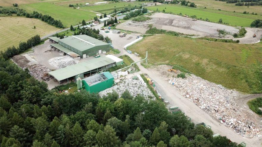 Jelenia Góra: Co z odpadami po spółce Green Energy Power?