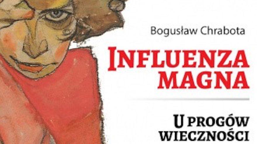 Jelenia Góra: Spotkanie autorskie Bogusława Chraboty