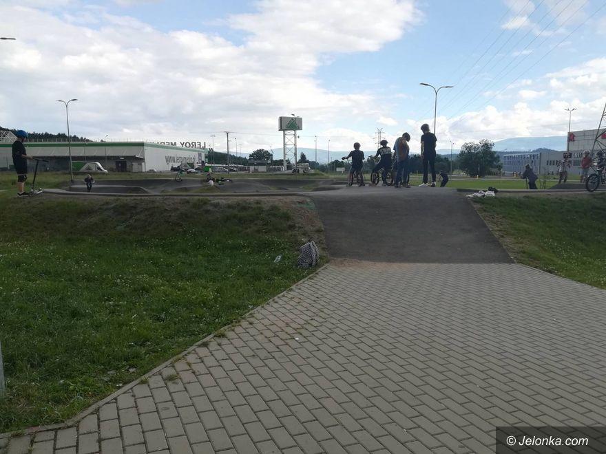 Jelenia Góra: Co na to straż miejska?