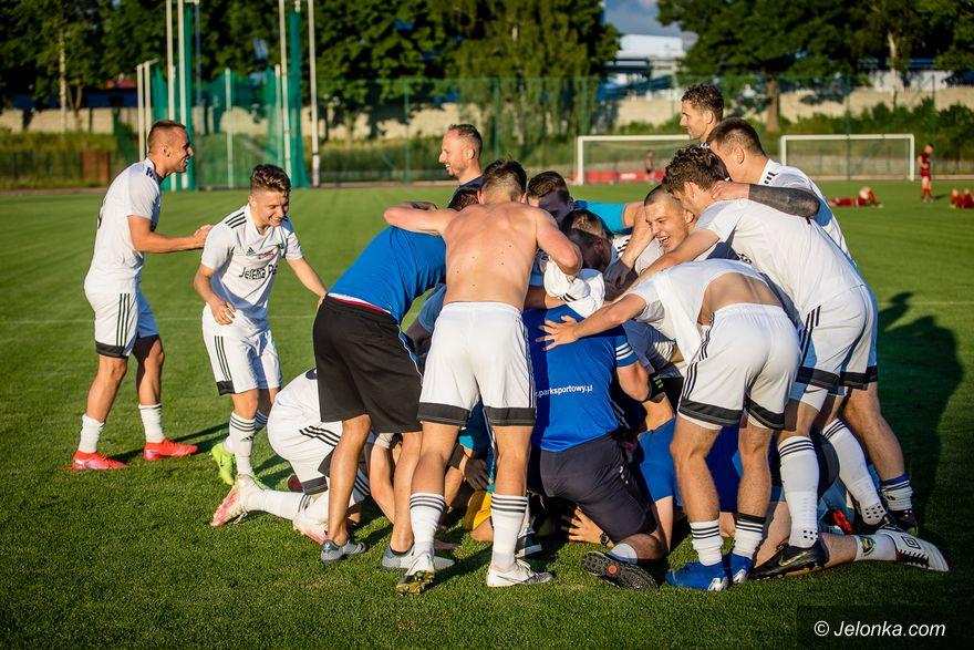 Jelenia Góra: Karkonoska siła w III lidze!