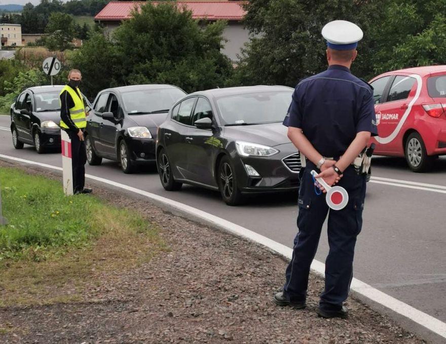 Gmina Kamienna Góra: Szlaban na ryzyko